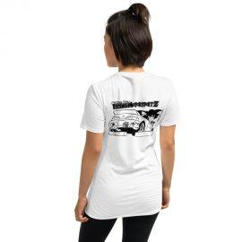 Camiseta Mufflers Killer